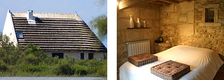 lodging in camargue